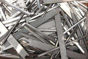 昆明某厂废铝回收