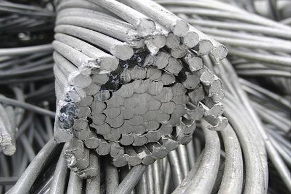 普洱废铝回收