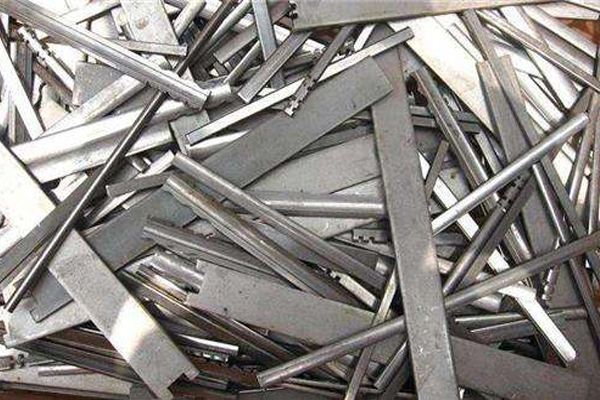 昆明废铝回收