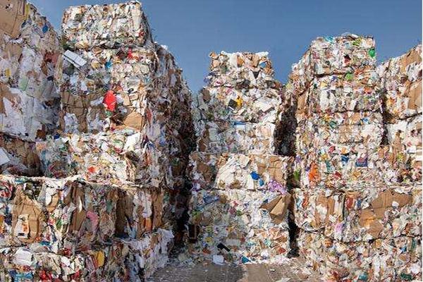 昆明废品回收
