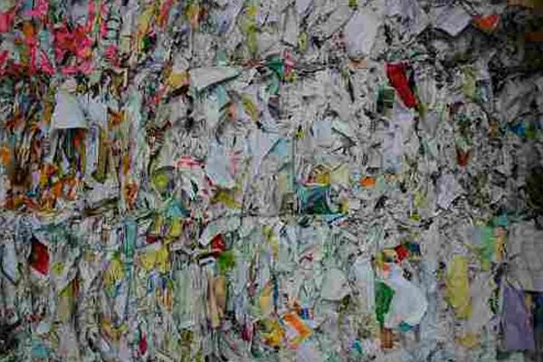 昆明废纸回收