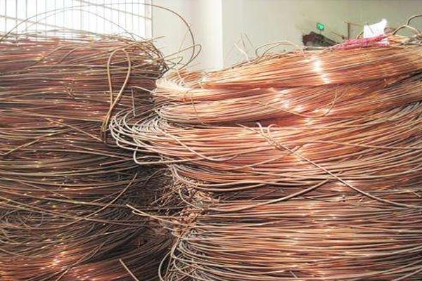普洱废铜回收