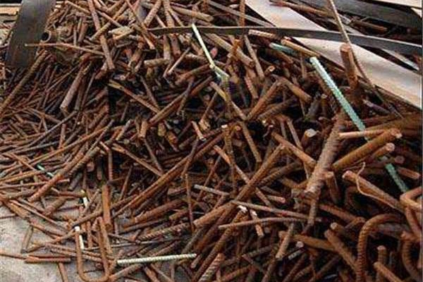 昆明废铁回收