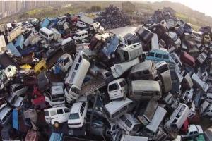 报废机动车回收利用