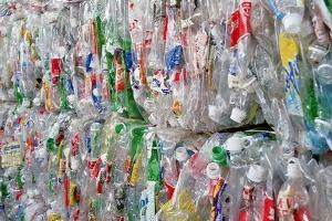 塑胶制品回收