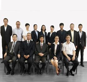 专业管理团队