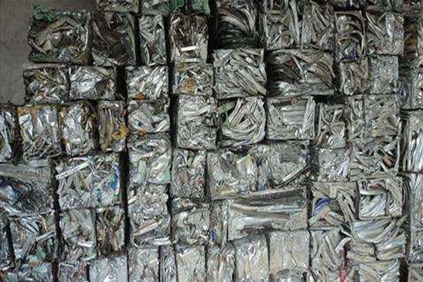 昆明废旧金属回收